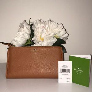 Kate spade Malea larchmont Avenue wallet